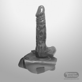 Wearable Solid Dildo SO-022