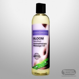 BLOOM AROMATHERAPY MASSAGE OIL - Peony Blush 120ml CGS-016