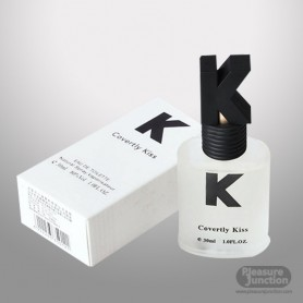 Covertly Kiss 30ML, k Sexy Perfume Fragrance For Female KP-002