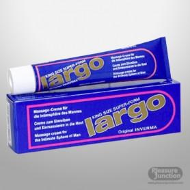Inverma Largo Penis Enlargement Gel PEC-006
