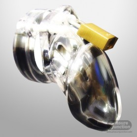 Chastity Lock CB-6000 S BDSM-011