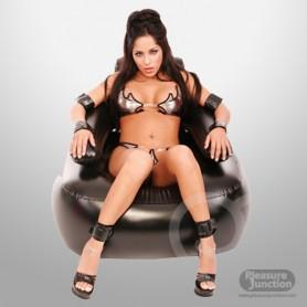 Inflatable PVC Bondage Sex Chair BDSM-018