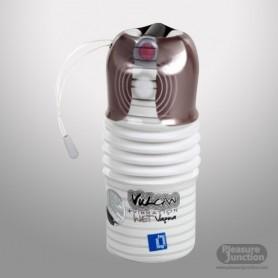VULCAN WET VAGINA VIBRATING MS-056