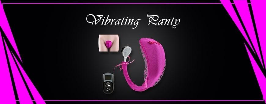 Sex Toys In Tiruchirappalli | Buy Vibrating Panty Online