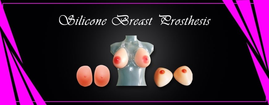 Soft Silicone Breast Prosthesis Women Accessories Available In Cuttack