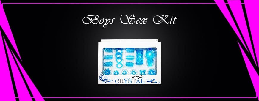 Exciting Boys Sex Kit & Toys Now Available At Low Price In Warangal