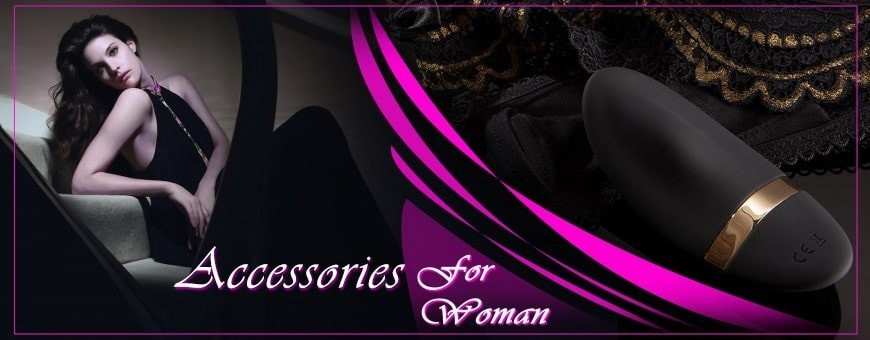 Buy Branded Accessories For Girls As Well As Amazing Sex Toys In Kota