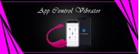 App Control Vibrator Will Make Your Distance Relationship More Exciting