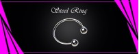 Buy Clitoris Steel Ring For Women Online At Low Cost